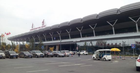 贵阳工程检测-贵阳龙洞堡国际机场T2航站楼